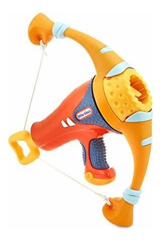 Little Tikes Mi primer Mighty Blasters Mighty Arco
