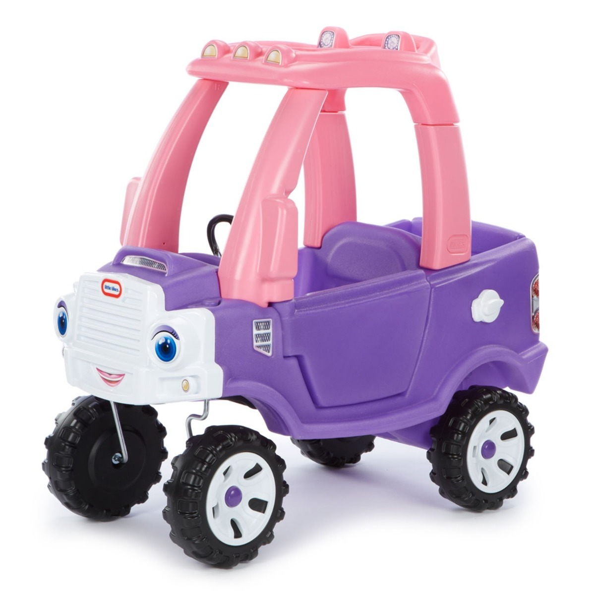 Princess Cozy Little Tikes Truck Carro Juguete Niña Paseador xBeWdorQC