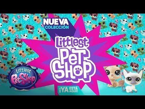 littlest pet shop coleccion de fiesta de sabores
