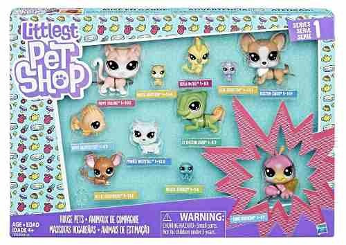littlest pet shop house mascotas aaa