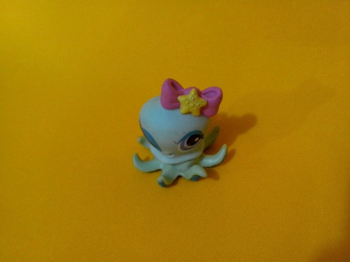 littlest pet shop polvo