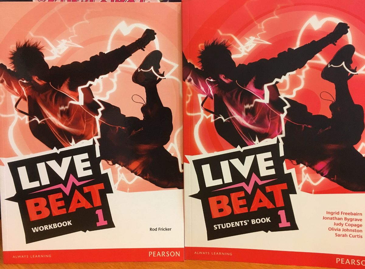 Workbooks workbook live : Live Beat 1 - Student S Book & Workbook - Pearson - $ 1.230,00 en ...