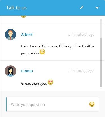 Live Chat - Script Php De Chat De Atendimento Online Premium