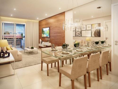live park santo andré apartamento 2 dormitórios suíte terraç