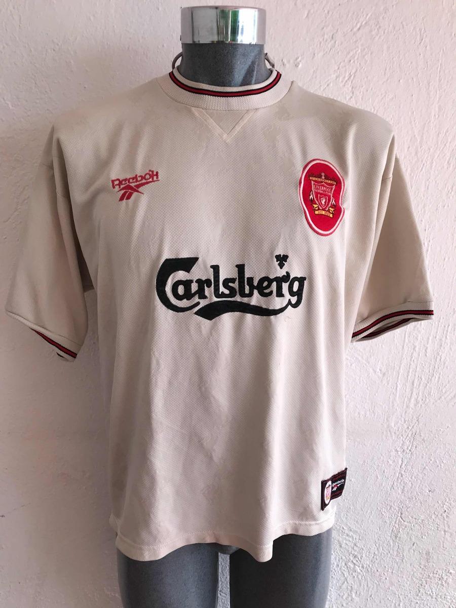 9d0004df183 Liverpool 1996- 50 52  11 Redknapp Envio Gratis!! -   450.00 en ...