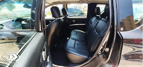 livina sl 1.8 16v flex fuel aut.