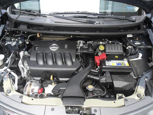 livina sl x-gear automática top de linha!