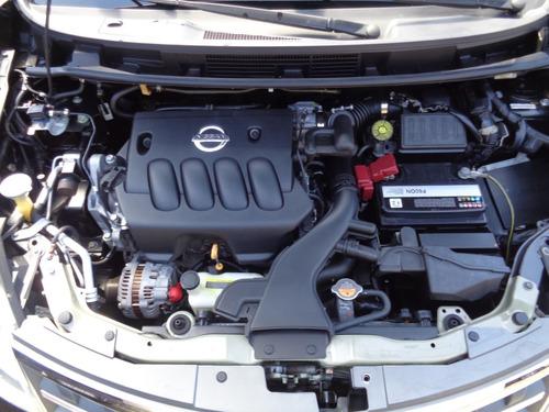 livina x-gear 1.8 at - 2018 - 60mkm - top de linha
