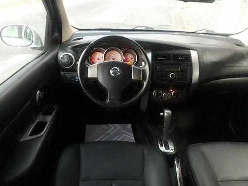 livina x-gear automática financiamento s/ entrada