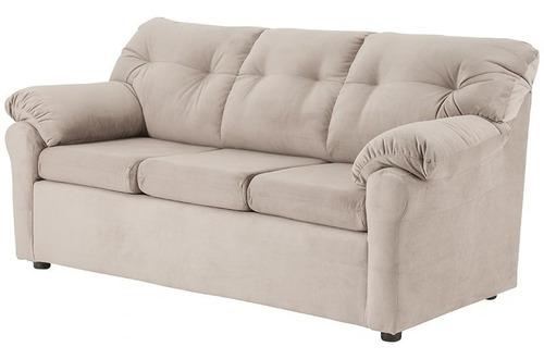 living américa 32 felpa beige / muebles américa