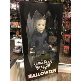 Living Dead Dolls Presents: Halloween Michael Myers