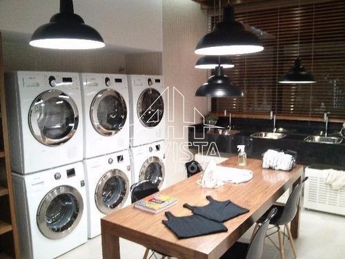 living  design cambuí, puro charme em 1 dormitório - ap00380