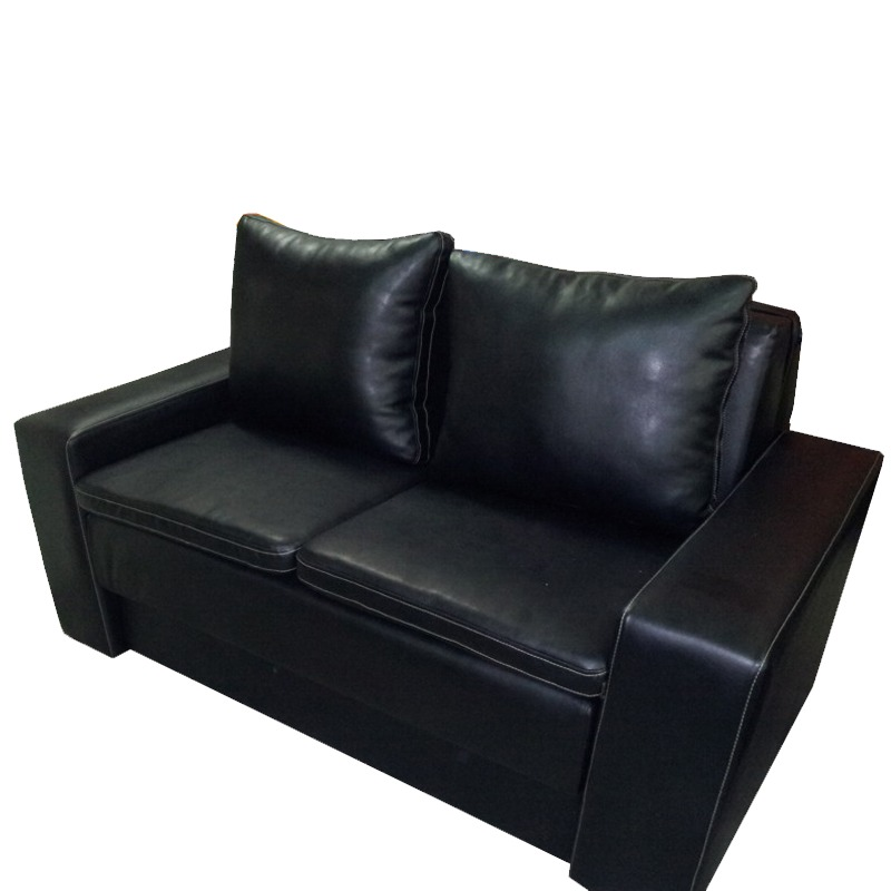 Living sof cama sill n muy c modo y elegante marinera for Sofa cama muy comodo