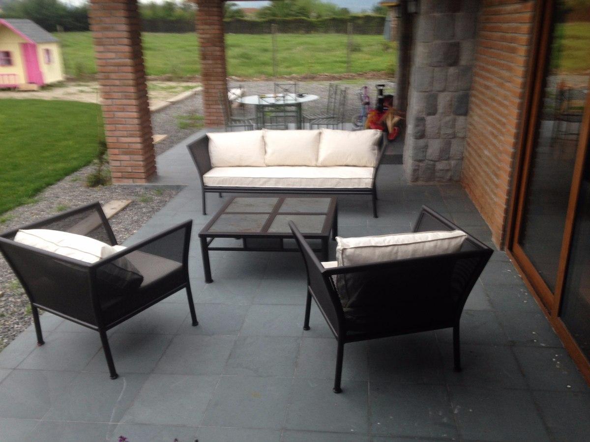 Muebles terraza baratos obtenga ideas dise o de muebles for Bancos para terrazas baratos