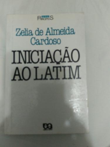 livreto: iniciação ao latim
