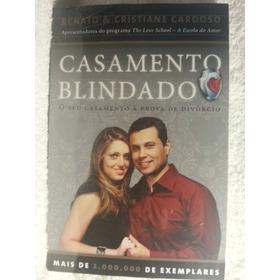 Livro (aj): Cardoso, Renato & C. - Casamento Blindado (b)