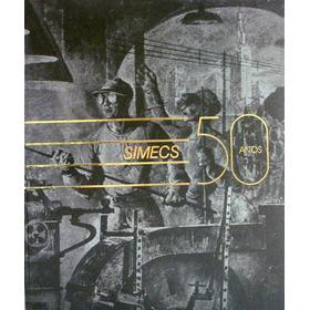 Livro - Simecs 50 Anos