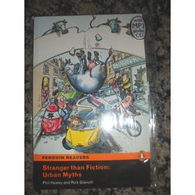 Livro - Stranger Than Fiction: Urban Myths - Penguin Readers