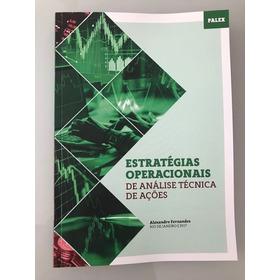 Livro  Estratégias Operacionais De Análise Técnica De Ações