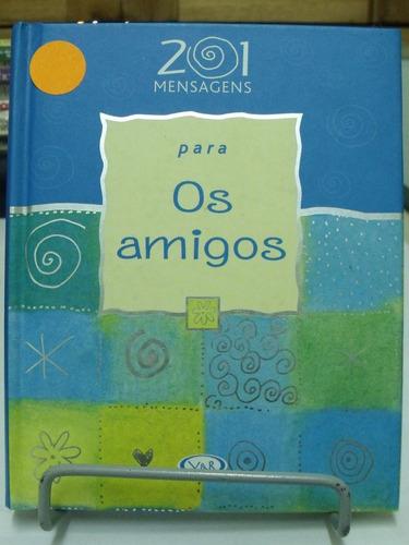livro 201 mensagens para os amigos - diana lerner