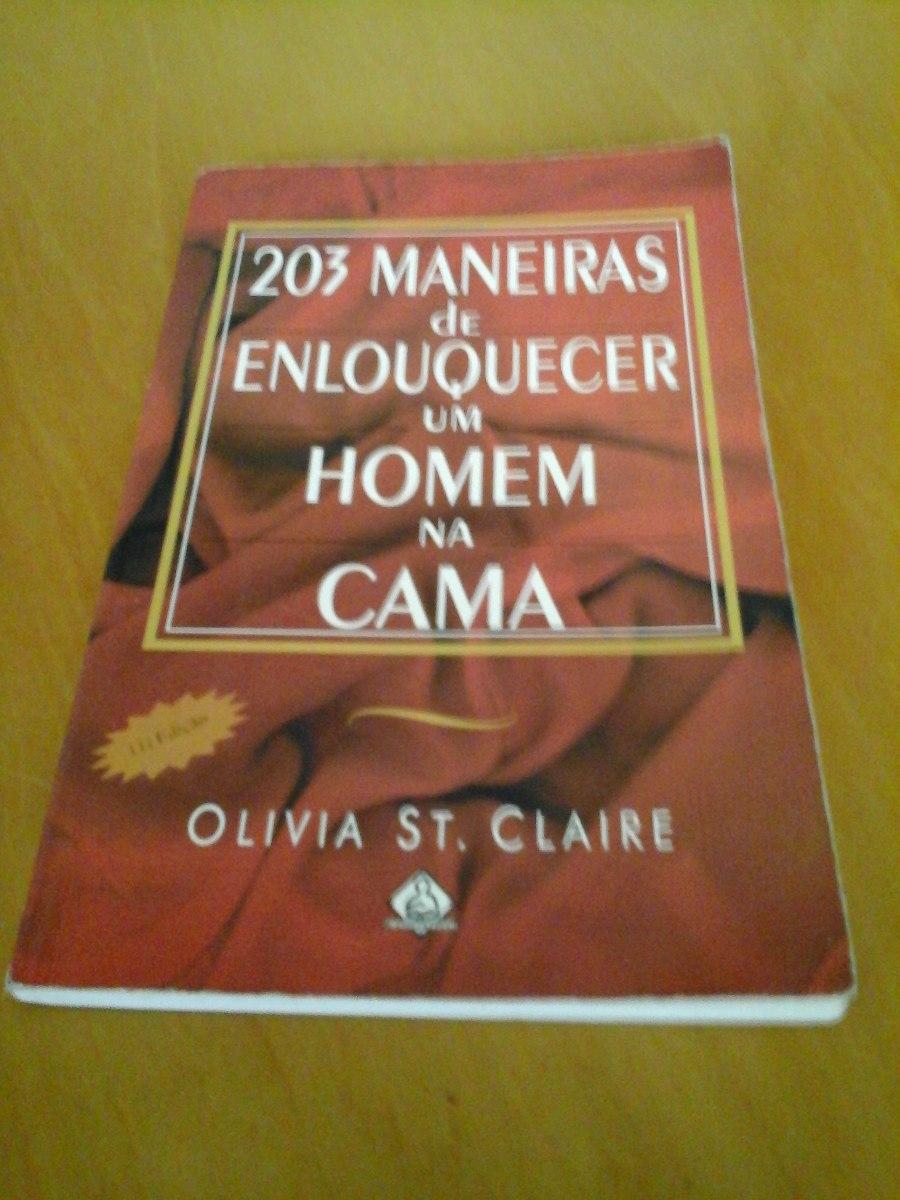 gratis livro 203 maneiras enlouquecer homem cama