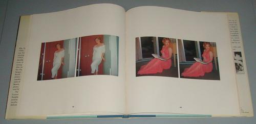 livro 3-d hollywood photographs by harold lloyd