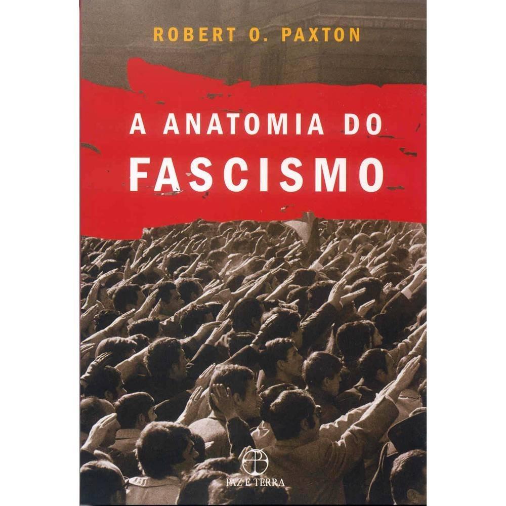 Contemporáneo La Anatomía Del Fascismo Regalo - Anatomía de Las ...