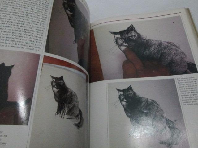 9c66a1cb900 Livro A Arte De Pintar Volume 4 Nova Cultural Usado R.777 - R  49
