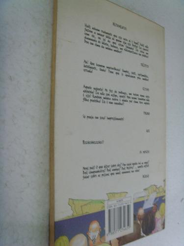 livro a busca dos óculos de graal - derico sciotti