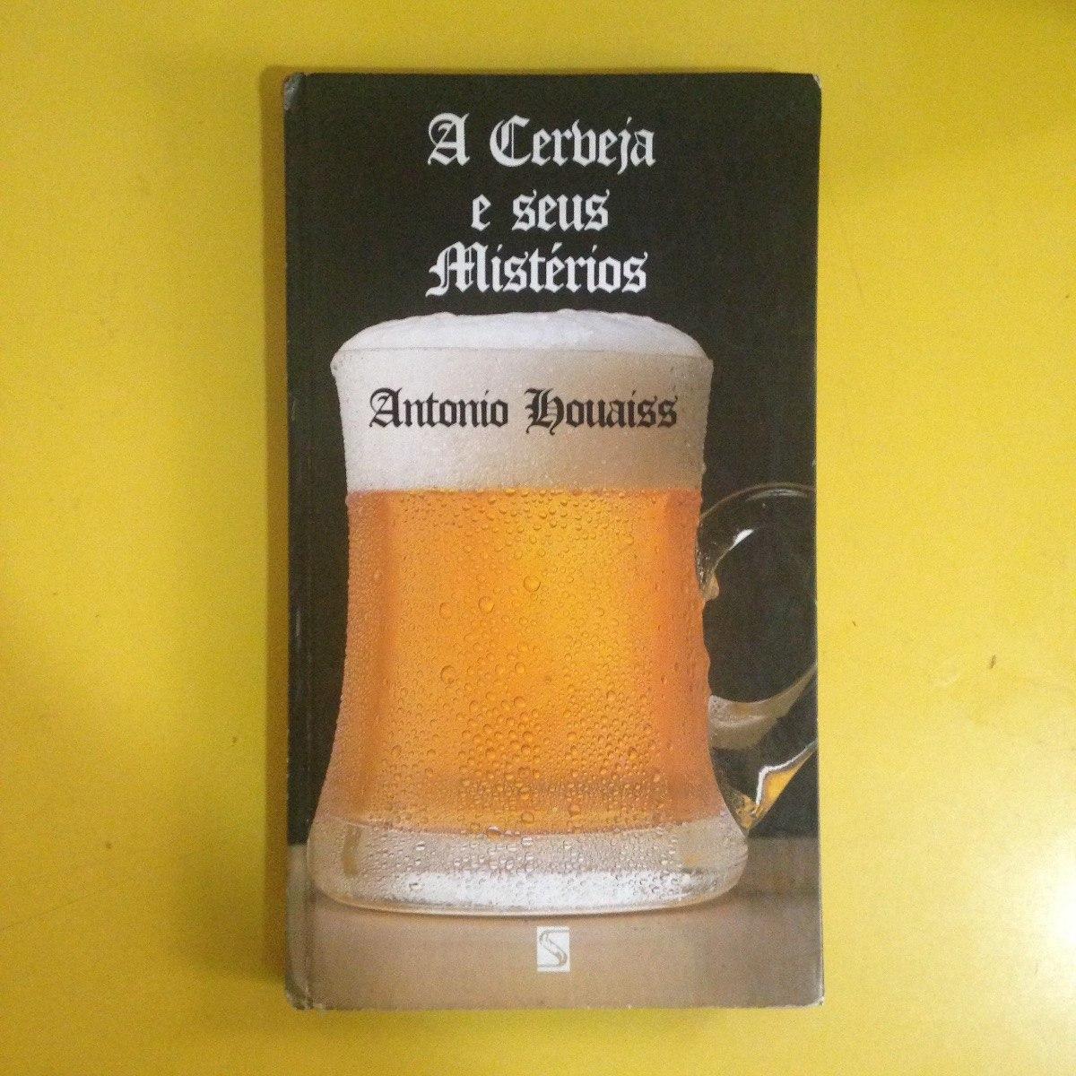 Resultado de imagem para a cerveja e seus mistério livro