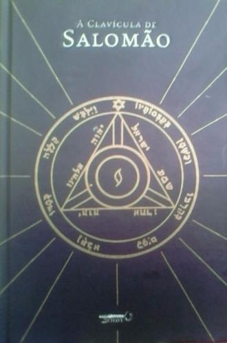 livro a clavícula de salomão samuel lidell mathers