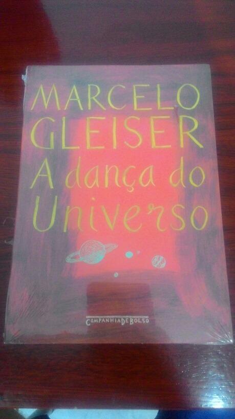 48e8e49a99 livro a dança do universo - marcelo gleiser. Carregando zoom.