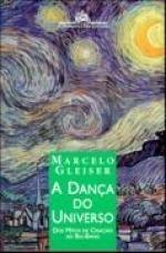 12c1a65916 Livro A Dança Do Universo Marcelo Gleiser Dos Mitos De Criaç - R  40 ...