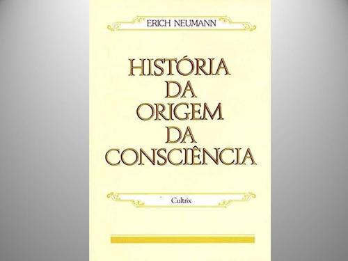livro a história da origem da consciência - novo.