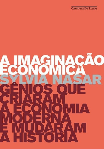 livro a imaginação econômica de sylvia nassar