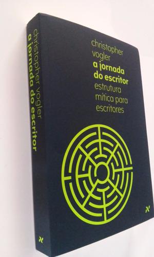 livro a jornada do escritor christopher vogler