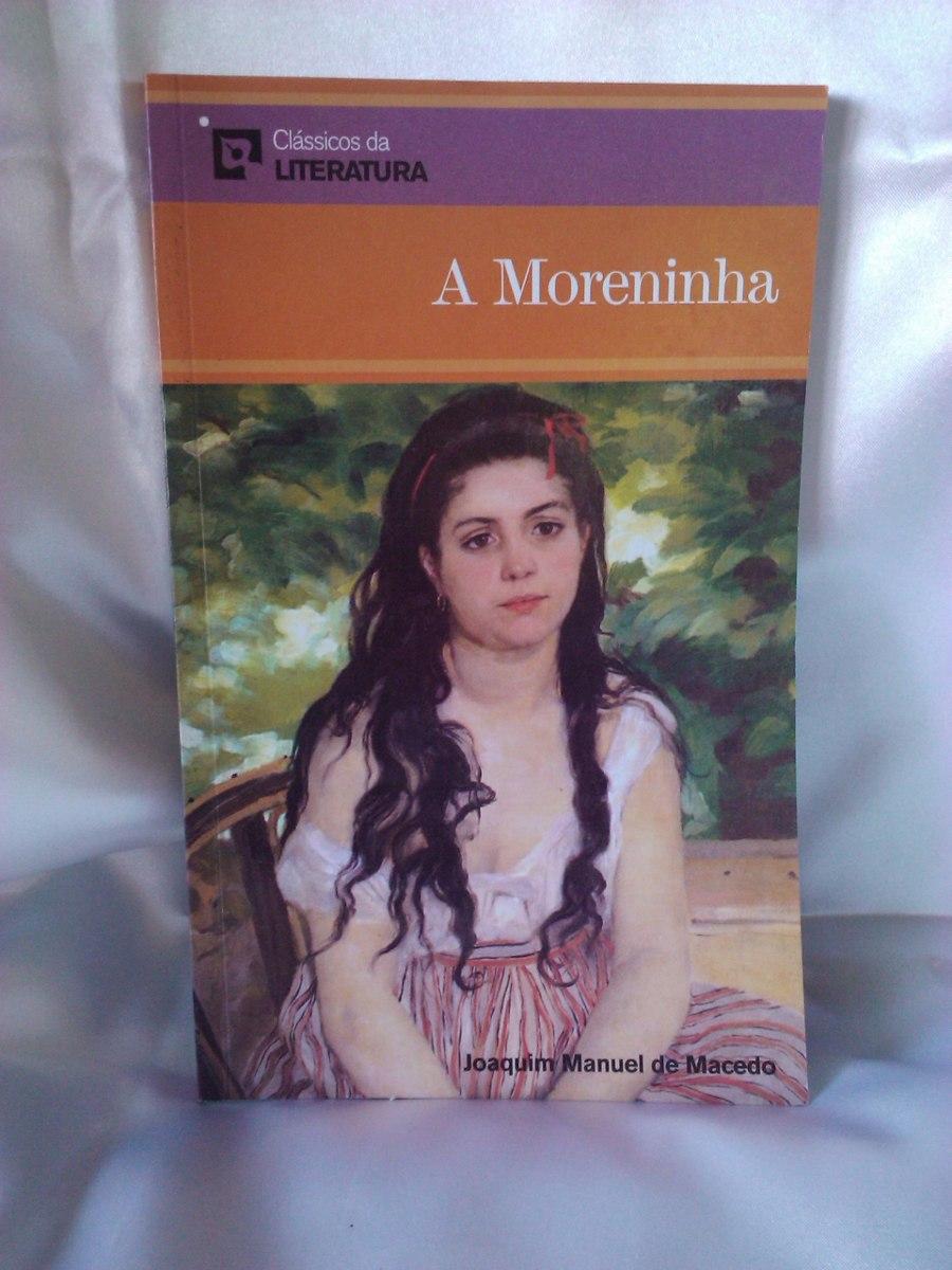 Livro A Moreninha- Joaquim Macedo- Nº 2477 - R$ 20,00 em Mercado Livre