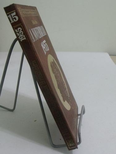 livro - a novembrada 1955 - hélio silva -
