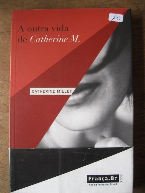 A OUTRA VIDA DE CATHERINE M EPUB
