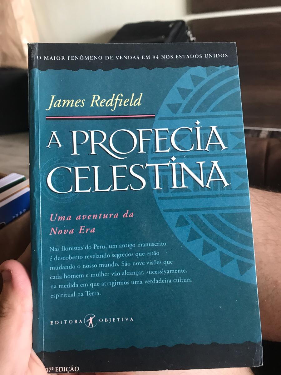o livro a profecia celestina