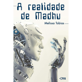 Livro A Realidade De Madhu