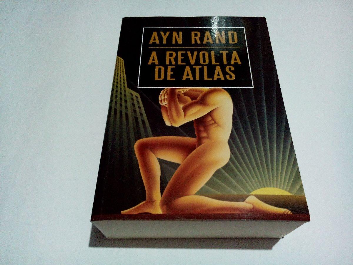 Resultado de imagem para a revolta de atlas