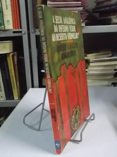 livro - a selva amazônica