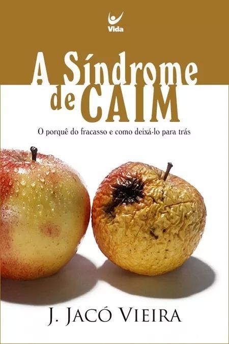 livro a sindrome de caim