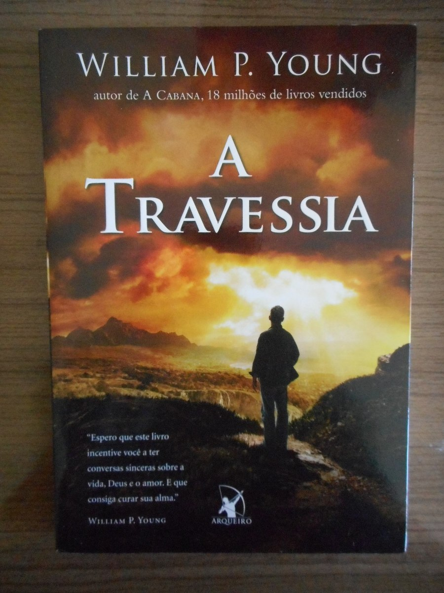 livro a travessia de william p young