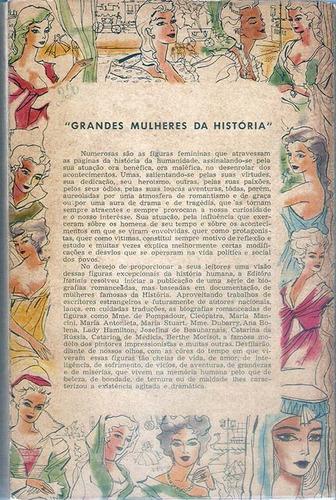 livro a última favorita andre lambert 1959 romance classico.