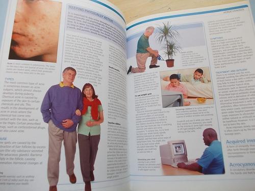 livro - a-z of family health - vol 1 - abdomen - 2005