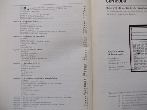 livro - abrindo os caminhos em programação - 1977