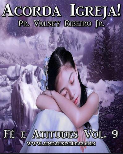 livro acorda igreja pdf