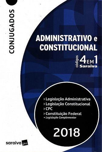 livro administrativo e constituciona sem autor